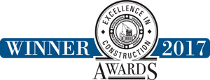 MBA Excellence in Construction Award