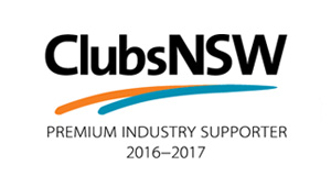 CNSW Premium Industry Supporter