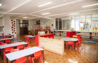 Beehive Childcare Centre