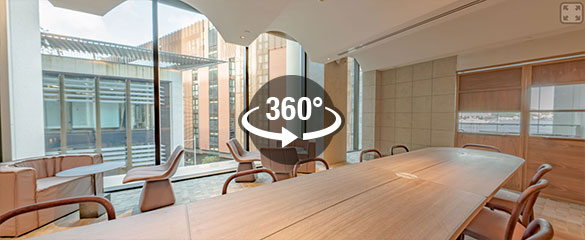 12-Micron Barangaroo 360° Panorama - Private Dining Area