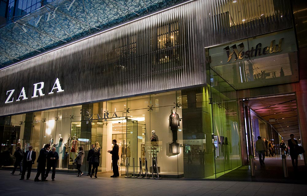 c37b5fe4483 Next - Zara Flagship Store