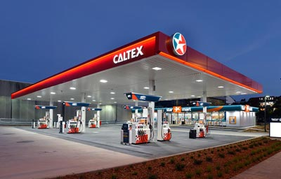 Caltex North Ryde