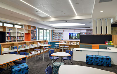 St Aloysius College Library